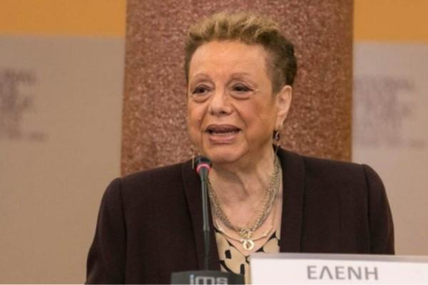 Προειδοποιεί η καθηγήτρια Ελένη Γιαμαρέλλου: Νέο στέλεχος Δέλτα+ που μεταδίδεται 60 φορές πιο γρήγορα