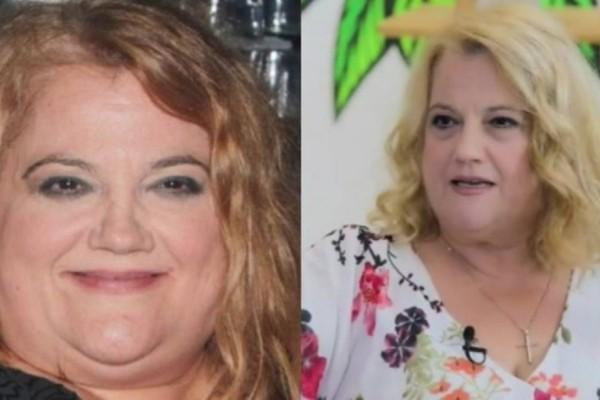 Έτσι έχασε 20 κιλά η Ελένη Καστάνη - Το βραδινό το μεγάλο μυστικό!