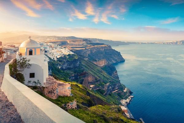 Ταξίδια: 4 ιδανικοί προορισμοί για διακοπές τον Οκτώβριο