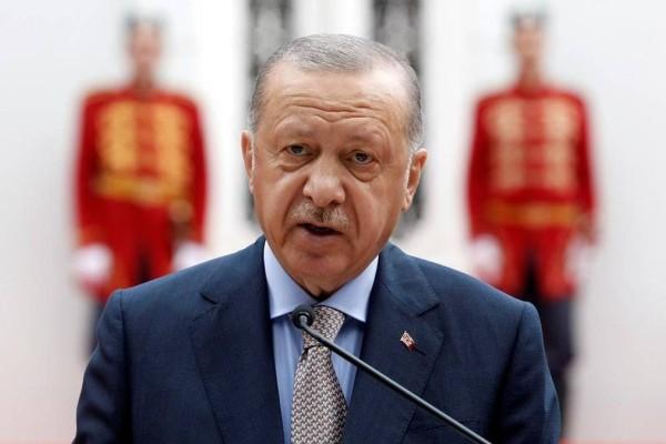 Σε τραγική κατάσταση η υγεία του Ερντογάν: Χάνει την προεδρία στην Τουρκία!