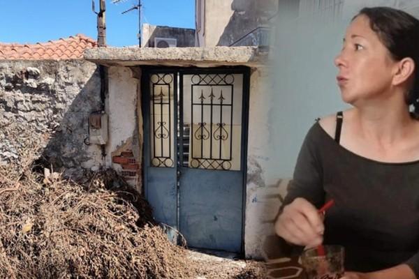 Έγκλημα στην Κυπαρισσία: Η απολογία τού συντρόφου της Μόνικα Γκιους: «Ήμουν ερωτευμένος, δεν την σκότωσα!»