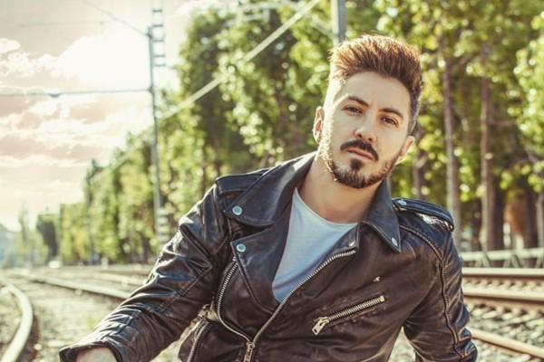 Νίκος Γκάνος: Δήλωσε συμμετοχή για να εκπροσωπήσει την Ελλάδα στη Eurovision 2022