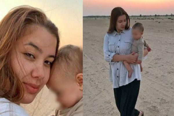 Έγκλημα στα Γλυκά Νερά: Πως είναι σήμερα η μικρή Λυδία, 5 μήνες μετά την δολοφονία της μητέρας της!