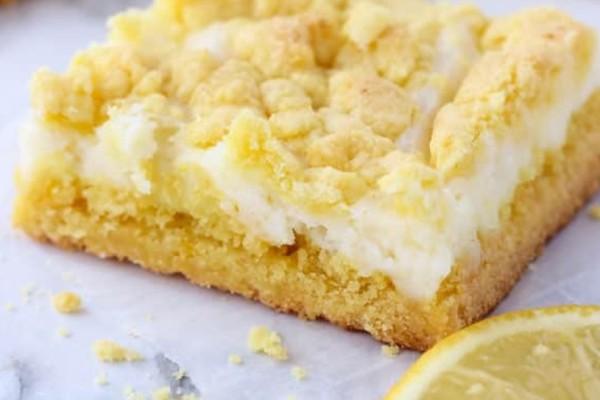Λαχταριστή συνταγή για τέλειο γλυκό ψυγείου με λεμόνι