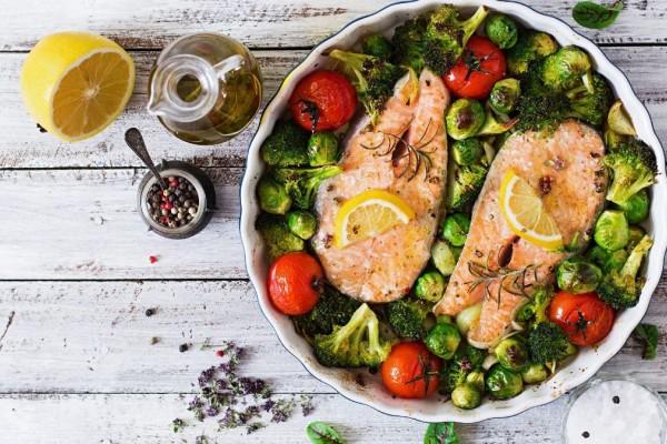 Golo: Η επαναστατική δίαιτα που σου υπόσχεται να χάσεις έως και... 25 κιλά