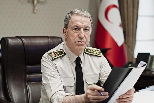 Νέα πρόκληση Ακάρ: Η Ελλάδα δεν μπορεί να αποκτήσει υπεροχή απέναντι στην Τουρκία