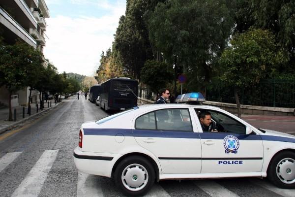 Κυριάκος Μητσοτάκης: Ελεύθερη η διέλευση οχημάτων στην Ηρώδου Αττικού