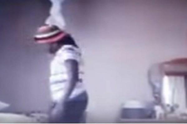26χρονη μητέρα έβαλε νταντά να προσέχει το μωρό - Μόλις είδε το υλικό της κάμερας πάγωσε... (video)
