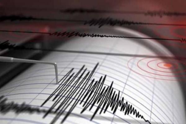 Σείεται η Ελλάδα! Νέος σεισμός στην Κάρπαθο μετά τα 6,2 Ρίχτερ στην Κρήτη!
