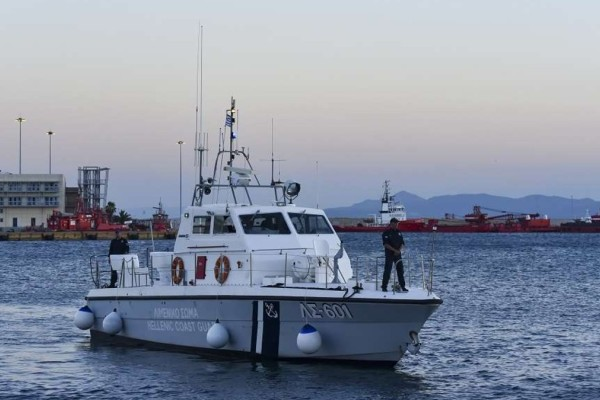 Τραγωδία στην Καβάλα: Νεκρός εντοπίστηκε ο αγνοούμενος ψαράς
