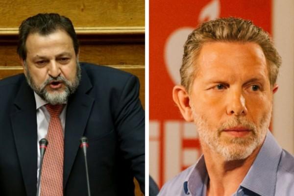 «Πόλεμος» στο ΚΙΝΑΛ: Υποψήφιος ο Κεγκέρογλου - Ετοιμάζεται ο Γερουλάνος