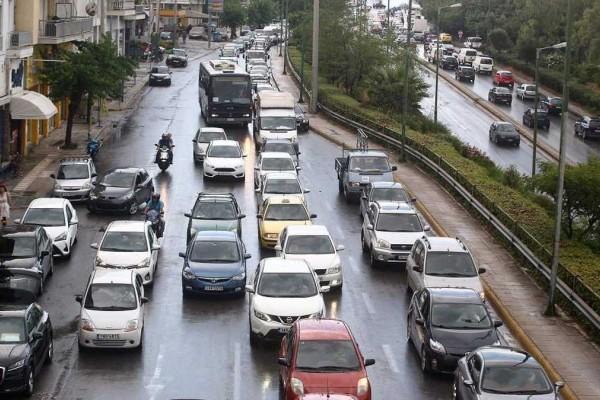 «Βόμβα» για τους οδηγούς: Σκέφτεται διόδια στο κέντρο της Αθήνας η κυβέρνηση!