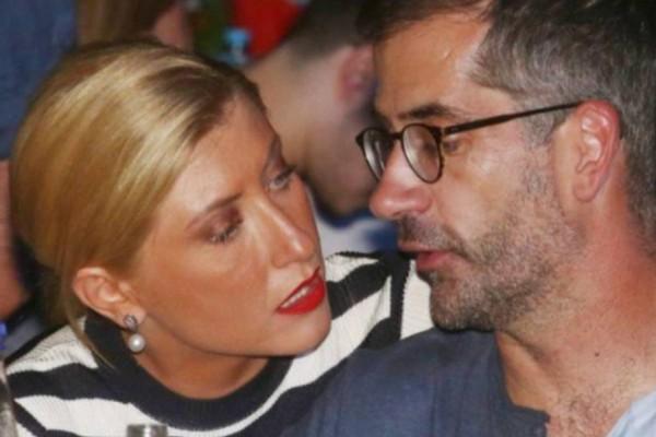 Τραγωδία στο σπίτι της Σίας Κοσιώνη και του Κώστα Μπακογιάννη!