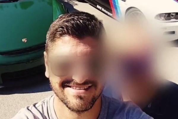 Έγκλημα στη Ρόδο: Στα χέρια της Αστυνομίας βίντεο με τις κινήσεις του δολοφόνου της Δώρας