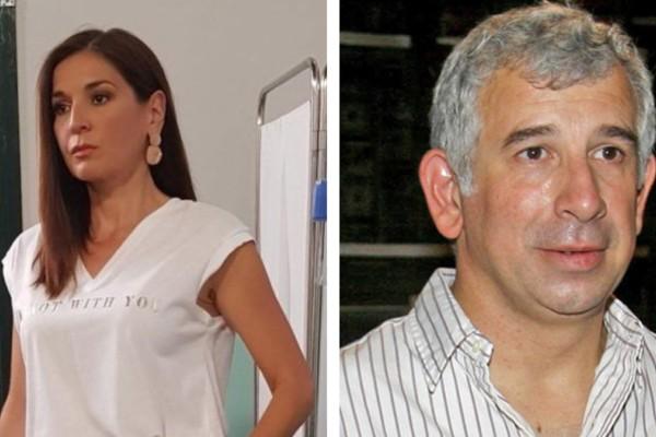 Βαλέρια Κουρούπη: «Ο Πέτρος Φιλιππίδης χρήζει ψυχιατρικής παρακολούθησης, βοήθειας και προφανώς τιμωρίας»