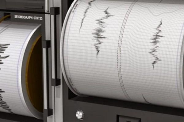 Πανίσχυρος σεισμός 6,3 Ρίχτερ στην Κρήτη - Προειδοποίηση για τσουνάμι