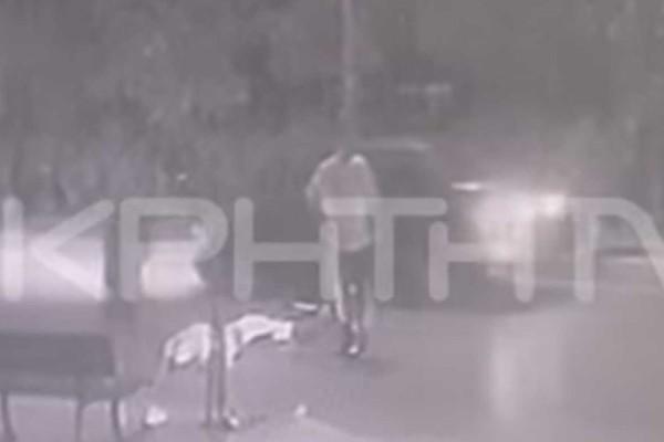Τροχαίο στην Κρήτη: Βρήκαν τον οδηγό που εγκατέλειψε την 34χρονη ποδηλάτισσα