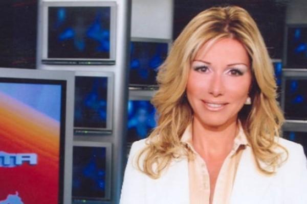 Θυμάστε την παρουσιάστρια Λίζα Δουκακάρου; Η «διπλή» τραγωδία που την έκανε να εξαφανιστεί