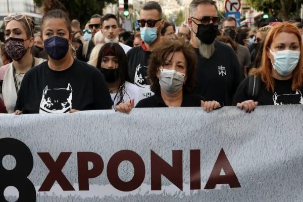 Κλειστοί οι δρόμοι της Αθήνας - Σε εξέλιξη μαζική συγκέντρωση