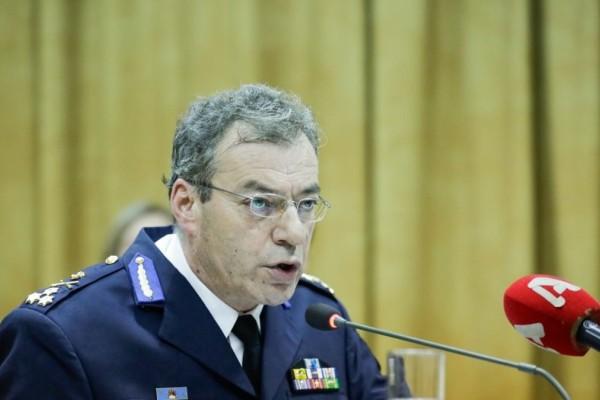 Τραγωδία στο Μάτι: «Καίγεται» ο Βασίλης Ματθαιόπουλος - Δίωξη για τον πρώην αρχηγό της Πυροσβεστικής