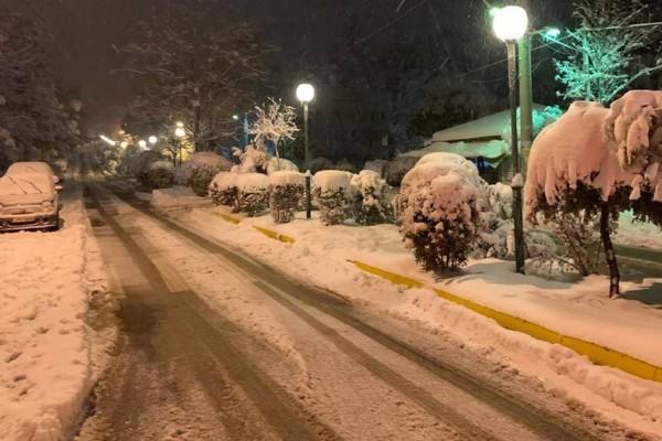 Τα Μερομήνια μίλησαν: Πολύ βαρύς χειμώνας! Τότε θα χιονίσει στην Αθήνα!