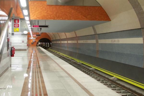 Μετρό: Το καλοκαίρι τρεις νέοι σταθμοί στον Πειραιά