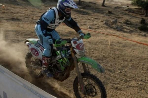 Γιαννιτσά: Σοβαρό ατύχημα σε πίστα Motocross – Μηχανή έπεσε πάνω σε θεατές