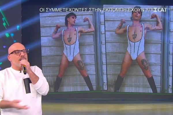 Έκτακτες αποφάσεις του ΣΚΑΪ για τον Νίκο Μουτσινά - Το ανακοίνωσαν στον παρουσιαστή