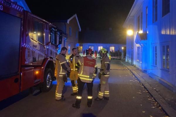 Συναγερμός στη Νορβηγία: Επίθεση με «τόξο και βέλη» – Αρκετοί νεκροί και τραυματίες