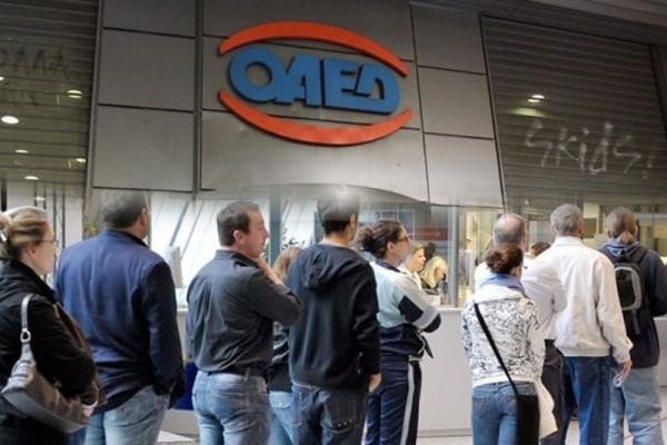 ΟΑΕΔ: Έρχονται αυξήσεις στα επιδόματα ανεργίας