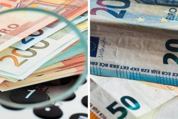 Φοροδιαφυγή στον ΦΠΑ: Κοστίζει πάνω από δύο ΕΝΦΙΑ - Πρώτη σε απώλειες εσόδων η Ελλάδα στην Ευρωζώνη