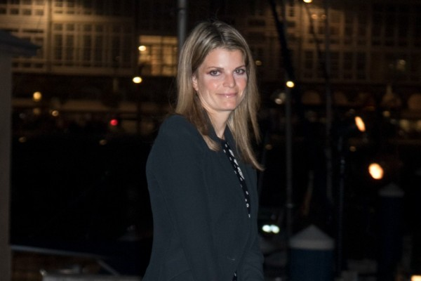 «Θύμα» του κορωνοϊού η Αθηνά Ωνάση: Τραγικά νέα για την κληρονόμο