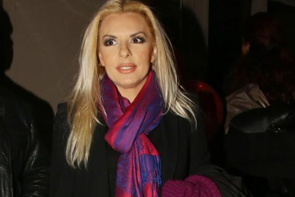Συγκλονίζει με το πρόβλημα υγείας η Αννίτα Πάνια: «Πήρα χάπια για να...»