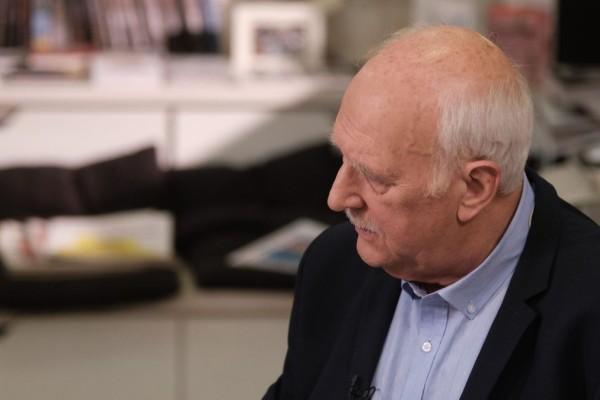 Ανατροπή μεγατόνων στον ΑΝΤ1 με τον Γιώργο Παπαδάκη: Έκανε το απίστευτο μετά την καταστροφή
