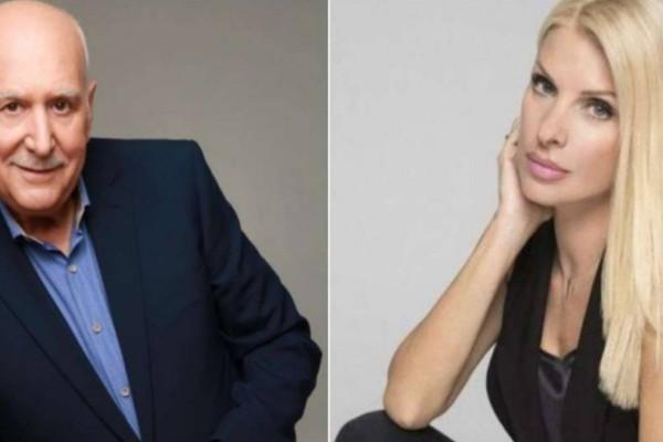 «Κράξιμο» σε Παπαδάκη-Μενεγάκη από γνωστή κυρία της τηλεόρασης: «Μεγάλωσαν και...»