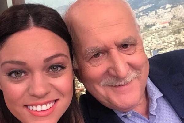 Στα δικαστήρια Γιώργος Παπαδάκης και Μπάγια Αντωνοπούλου - Ραγδαίες εξελίξεις