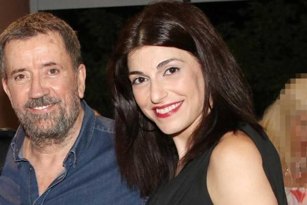 Ανατροπή στη showbiz: Ξανά μαζί Σπύρος Παπαδόπουλος και Νικολέτα Κοτσαηλίδου;