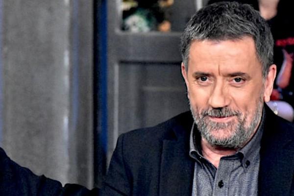 Τηλεοπτική «βόμβα»: Στο Open ο Σπύρος Παπαδόπουλος;