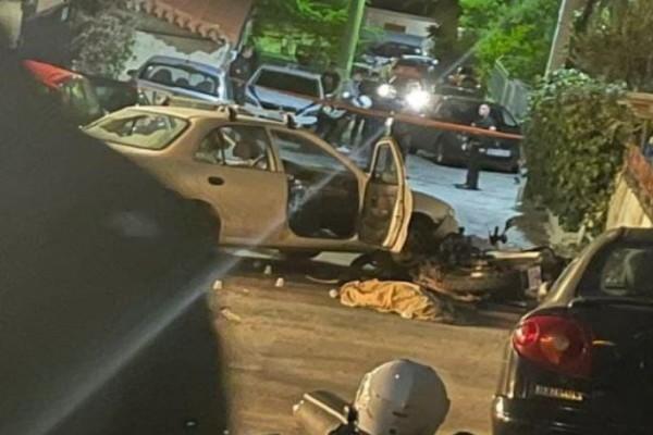 Πέραμα: «Θα τον σκοτώσω με τα ίδια μου τα χέρια» - Ξεσπά η οικογένεια του 20χρονου που έπεσε νεκρός από πυρά αστυνομικών