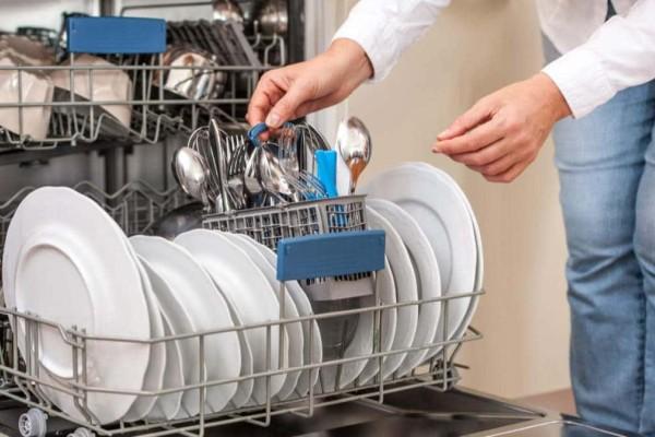 Άλατα στο πλυντήριο πιάτων; Πείτε