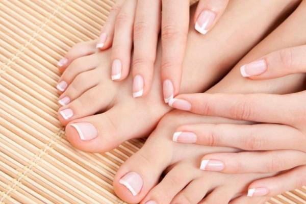 Τα νύχια των ποδιών σας δείχνουν αν κινδυνεύετε από καρκίνο (Video)
