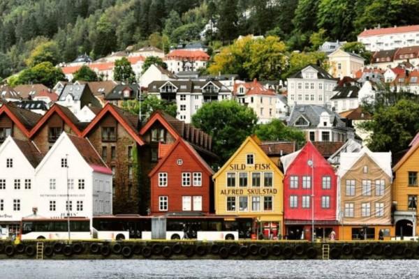 7 αδικημένες ευρωπαϊκές πόλεις που αξίζουν περισσότερη προσοχή
