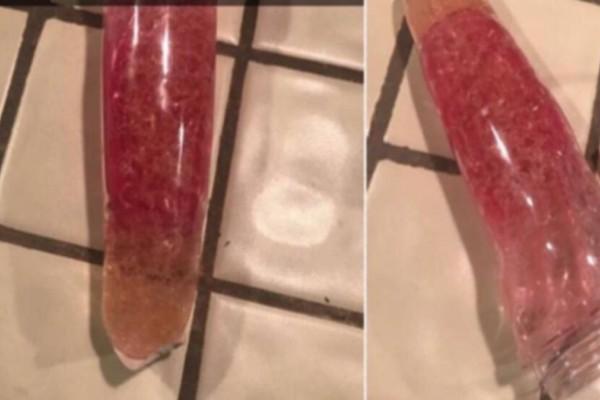 Όταν μια μητέρα βρήκε αυτό στο πλυντήριο πιάτων φώναξε την κόρη της! Κοκκινισμένη από ντροπή παραδέχτηκε πως δεν ήταν δονητής αλλά...
