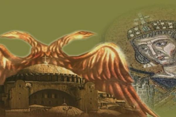 Η συγκλονιστική Επιγραφή στον Τάφο του Μέγα Κωνσταντίνου - Τι προφητεύει για την Κωνσταντινούπολη, για μεγάλο πόλεμο και για την Ελλάδα