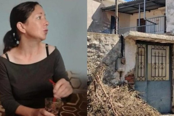 Έγκλημα στην Κυπαρισσία: Αρνείται τα πάντα ο 39χρονος - «Εύχομαι να το πληρώνει μια ζωή» λέει η αδερφή της Μόνικα