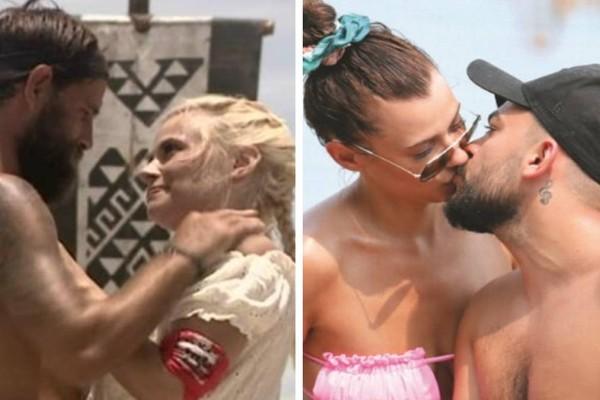 Survivor spoiler: Βόμβα Ατζούν με το νέο σύντροφο της Λάουρα Νάργες! Μετά τον Μουρούτσο και ο Σαντικάι στον Άγιο Δομίνικο;