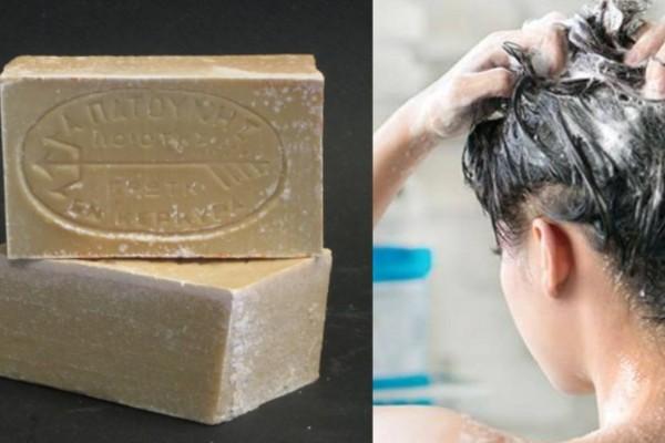 Πράσινο Σαπούνι: Γιατί πρέπει να υπάρχει σε κάθε σπίτι – 7 άγνωστες χρήσεις που θα διευκολύνουν τη ζωή σας