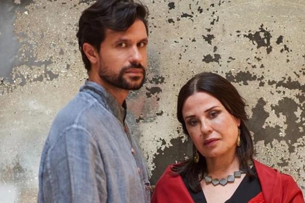 Σασμός: Tι θα κάνουν Καλλιόπη και Αστέρης όταν μάθουν τον δολοφόνο του Στεφανή;
