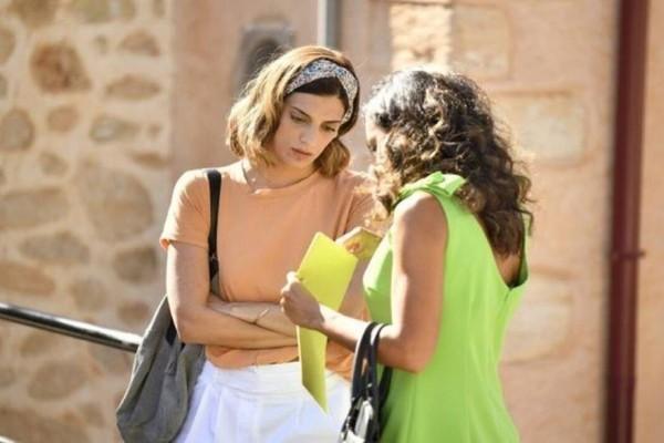 Σασμός: Η Στέλλα κατηγορεί ευθέως την Αργυρώ ότι είναι η ερωμένη του Αστέρη