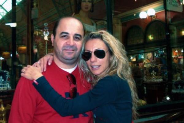 «Έσκασαν» τα ευχάριστα για τον Μάρκο Σεφερλή - Τρισευτυχισμένος με την Έλενα Τσαβαλιά